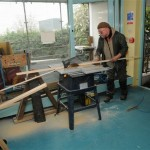 Men's Sheds: A brilliantly simple good idea