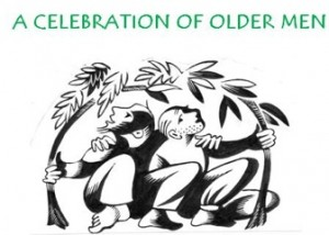 Celebration of Older Men