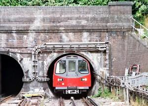 Underground blog 2