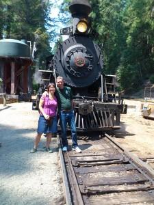 train lovers
