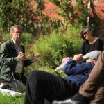 Building Wellbeing Together: debrief