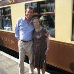 Perfection on rails: The VSOE British Pullman