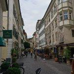 Bello Bolzano – Schöne Bozen: Cross-cultural delights of Austrian Italy