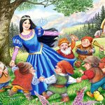 Snow White and the seventeen dwarves: A fairy tale lesson in resilience
