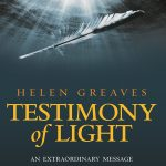 Testimony of Light by Helen Greaves