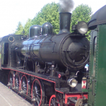 Why steam trains matter, and Dampfloks are AOK