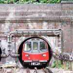 The London Underground as a guide to happiness