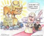 Donald Trump and the Second Coming